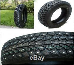1000 Pcs Winter Tire Studs Screws & Installation Pneumatic Nail Air Gun Tool Kit