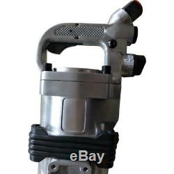 1900 ft/lbs New Air Impact Wrench Tool Gun 1inch Drive Torque Pneumatic Tools