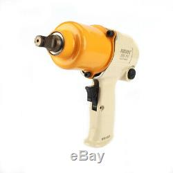 1/2Air Impact Wrench Gun Mini Pneumatic Cars Repair Tools Max Torque 1280N. M