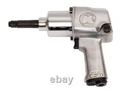 1/2 inch Dr. Heavy Duty Air Impact Wrench Tool TorQue 600Ft. Lb WISDOM
