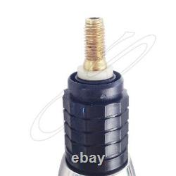 2PC Air Tools Ultrasonic Files Grinder Mould Rib Luster Polishing Pneumatic Tool