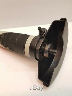3M 28771 Cut-Off Wheel Tool 4 in 1 hp 19,000 RPM Pneumatic Air Powered Tools