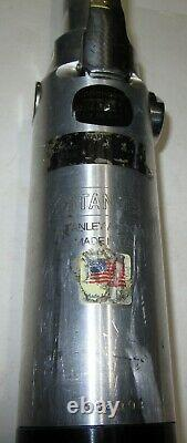 3/4 165-rpm Stanley Air Tools S50-118 Pneumatic Nutrunner A5717 Motor