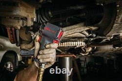 3/8 Inch Air Impact Wrench Gun Compact 3/8in High Torque Pneumatic Powered Best