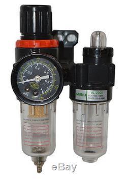 3 gallon Grease Gun Pneumatic Compressed Air Grease Gun 12l capicity