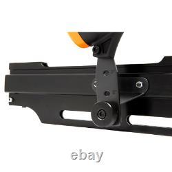 3 in 1 Pneumatic Air Compressor Power Tool Collated Framing Nailer Nail Gun