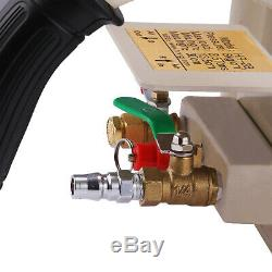 5500LBS Double Bag Air Jack Pneumatic Jack Lift Jack Jacking Tool Fast Lift