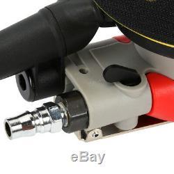 5 Round Palm Air Sander Random Orbital Polisher Pneumatic Polisher Sanding Tool