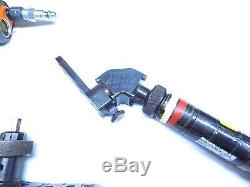 6 Pc Jiffy Air Tool Pneumatic Pancake Nut Runner aircraft tool