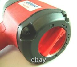 ANI812 AC Delco 1 Sq. Drive, Twin Hammer Pneumatic Impact Wrench Air Tool