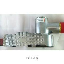 ANS604 AC Delco 20mm Belt Sander, Pneumatic Heavy Duty Air Tool