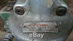 AVDEL 720 Lock Bolt / Rivet Tool Pneumatic Air