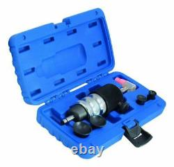 A-AVL Air Operated/ Pneumatic Valve Lapping Grinding Tool Set Spin Valves Lapper