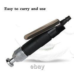 Air Hammer Punch Chisel Blade Gun Pneumatic Power Tool Set Handheld Heavy Duty