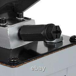 Air Hydraulic Pump Foot Operated OTC Tools 2510A 10000 psi Max 3/8 NPT Outlet