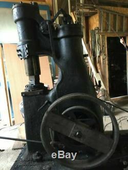 Air Pneumatic Powerhammer