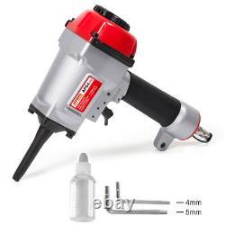 Air Puncher Pneumatic Nail Puller Nail Remover Tool AP64RN KOREA