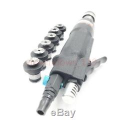 Air Tapper Pneumatic Tapping Machine Hand Tool & M3/M4/M5/(M6-8)/M10/M12 Chuck