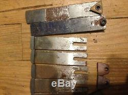 Air Tool Biax Scraper Biax Schaber Made In Germany. Good condition + Scrapers