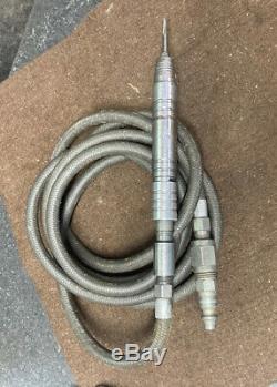 Aro 7978 1/8 Pencil Die Grinder Air Pneumatic Tool IR Ingersoll Rand Industrial