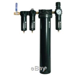 Arrow Pneumatic PC7612XXL Pneumasterair 5 Stage Desiccant Filter/Dryer