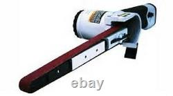 Astro Pneumatic 3037 1/2 x 18 Air Belt Sander with 3 Pieces Belts