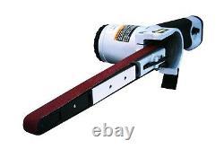 Astro Pneumatic 3037 Air Belt Sander 1/2 x 18in