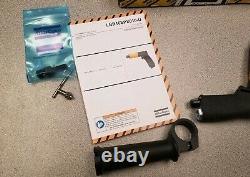 Atlas Copco 1/4 LBB 16 EPX010-U Pistol Grip Pneumatic Drill New