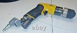Atlas Copco LBB36 H060-J Pneumatic Drill 6000 r/min Aircraft Tool
