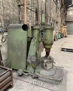 BECHE L2 AIR PNEUMATIC BLACKSMITH POWERHAMMER 50kg