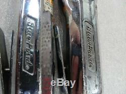 Blue Point Air Pneumatic Ratchet Wrench Set 3/8 1/2 At700e At705a Hand Tool
