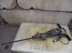 Boart Longyear Rock Drill S250M Sinker Drill Pneumatic Air Tool