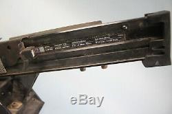 Bostitch BTFP12569 15.5 16G 2-IN-1 Pneumatic Flooring Nailer Air Tool