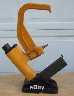 Bostitch Floor Stapler Model MIII Pneumatic Flooring Nailer M3 m 3