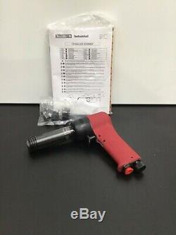 CHICAGO PNEUMATIC CP4444RUTAB 0.401 Round Pistol Air Riveting Hammer 4300 bpm