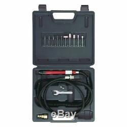 CHICAGO PNEUMATIC CP9104QKIT 5-13/64 Air Pencil Grinder Kit 60000 rpm