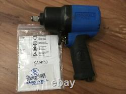 CORNWELL TOOLS CAT4150 1/2 Super Duty Composite Pneumatic Air Impact Wrench