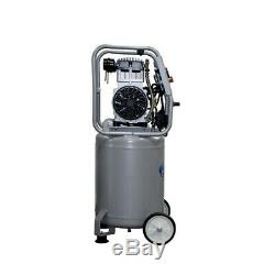California Air Tools CAT-10020ACAD 2 HP 10 Gal. Air Compressor with Auto Drain New