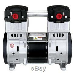 California Air Tools SP-9421 22060 2 HP 220V 60 Hz Air Compressor Motor New