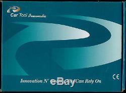 Car Tool Pneumatic (EARS-4305AC) 3/8 Keyless Air Drill 4000 RPM, Vacula