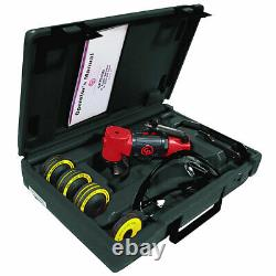 Chicago Pneumatic 2 Angle Grinder / Cut-Off Tool Kit CP7500DK
