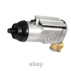 Chicago Pneumatic 7722 3/8 Drive Air Impact Wrench, Butterfly Style