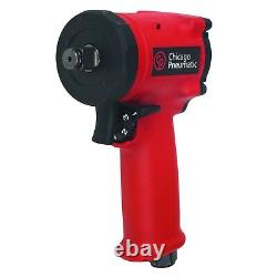 Chicago Pneumatic 7732 1/2 Dr. Snub Nose Impact Wrench