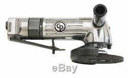 Chicago-Pneumatic 854 CP854 4 Air Angle Grinder