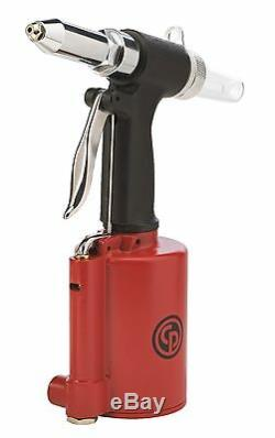 Chicago Pneumatic 9882 Air Riveter with 3/16 MAX Capacity