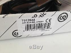 Chicago Pneumatic Air Scribe #CP-9361 Engraving Tool & Hose NEW IN ORIGINAL BOX