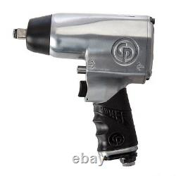 Chicago Pneumatic CP734H 1/2 Drive Impact Wrench -New CP 734H + FREE WATCH