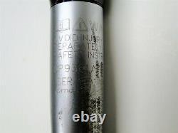 Chicago Pneumatic CP9361 Air Scribe Engraving Tool