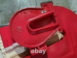 Chicago Pneumatic CP-0450 CEKAF 18 Cold Rivet Compression Riveter Genuine