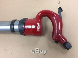 Chicago Pneumatic Hot Riveter CP-50R 1/2 to 3/4 Riveting